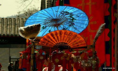 Zdjecie CHINY / - / Chengde / Chengde - sklepik