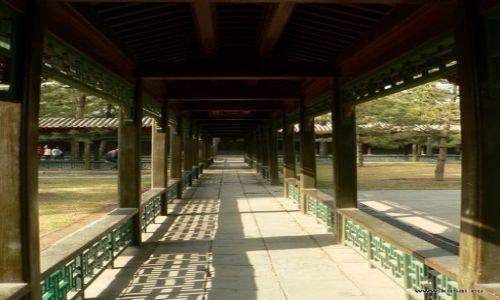 CHINY / - / Chengde / Chengde - Pałac Cesarski