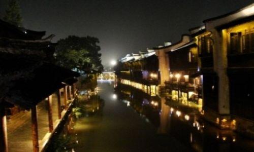 Zdjecie CHINY / - / Wuzhen / Wuzhen