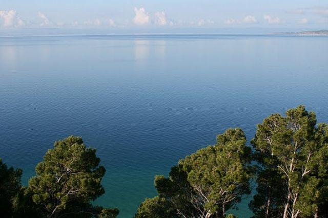 Zdjęcia: Baśka Voda, Spokojny Adriatyk, CHORWACJA