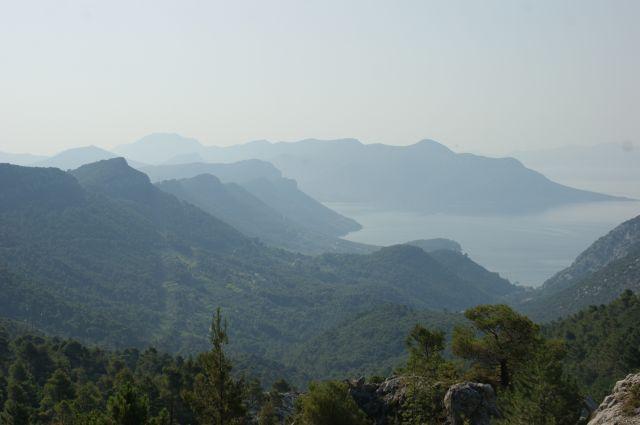 Zdjęcia: Chorwacja, Chorwacja, Poranna  mgła, CHORWACJA