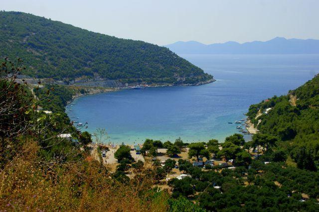 Zdjęcia: Chorwacja, Chorwacja, Zatoka, CHORWACJA