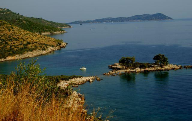 Zdjęcia: Chorwacja, Chorwacja, Widok, CHORWACJA