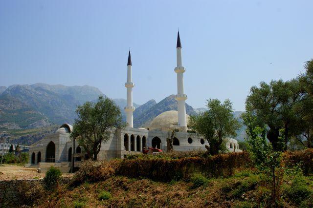 Zdjęcia: Czarnogóra, Czarnogóra, Czarnogóra, CHORWACJA