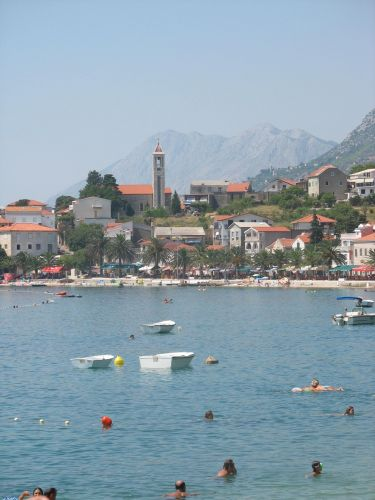 Zdjęcia: Makarska, Makarska, CHORWACJA