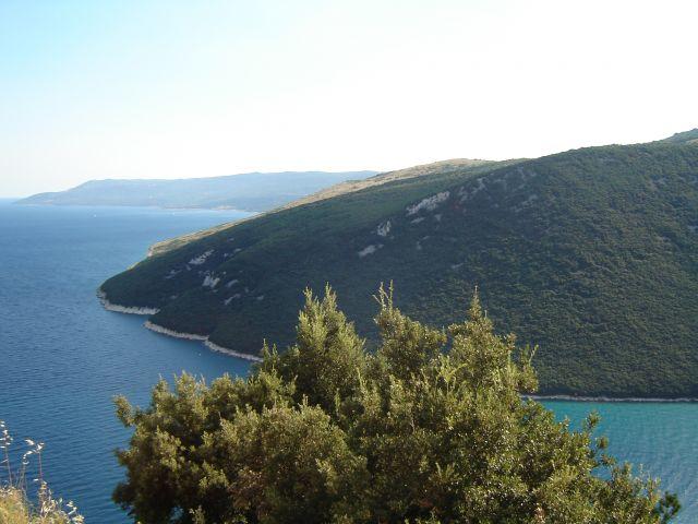 Zdj�cia: okolice Rijeki, bella Istria, CHORWACJA