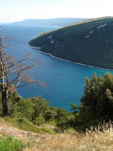 Zdjęcia: Pula, Wybrzeże Istrii, CHORWACJA