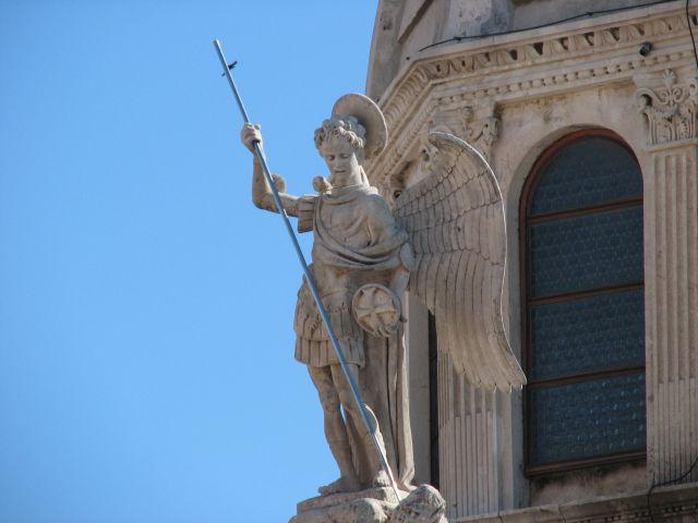 Zdjęcia: Szybenik, Katedra w Szybeniku, CHORWACJA