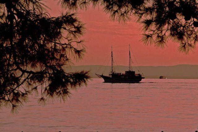 Zdjęcia: Makarska , Dalmacja, ...., CHORWACJA