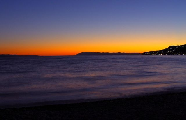 Zdjęcia: Makarska Riviera, Dalmacja, cisza..., CHORWACJA