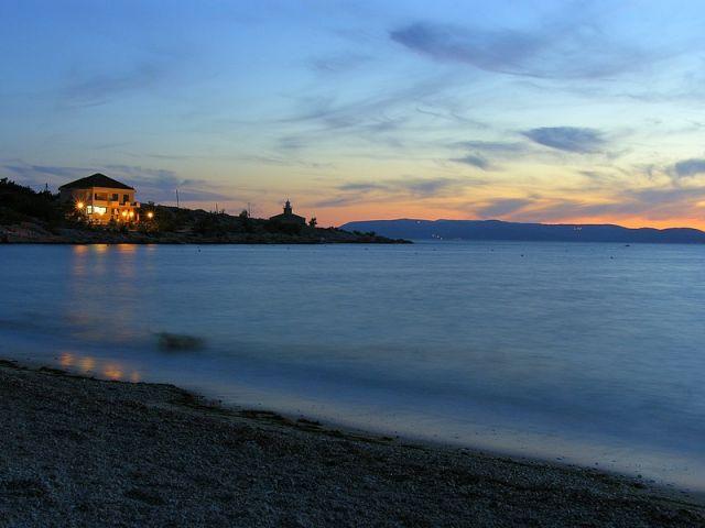 Zdjęcia: Makarska, Dalmacja, cisza...#3, CHORWACJA
