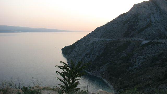 Zdjęcia: Dalmacja, W drodze ze Splitu do Dubrownika, CHORWACJA