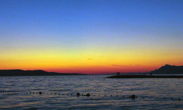 Zdjęcia: Makarska, Dalmacja, Makarska, CHORWACJA
