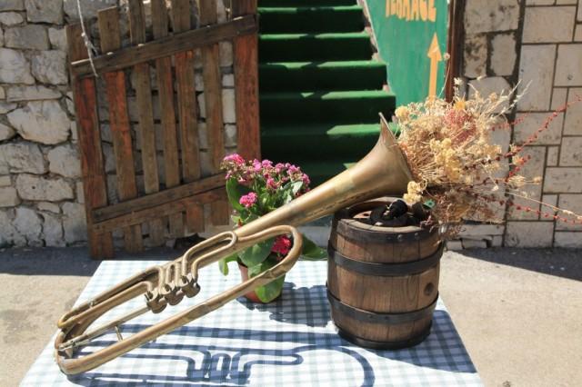 Zdjęcia: Korčula, Południowa Dalmacja, Wino i muzyka, CHORWACJA