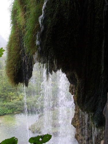 Zdjęcia: Park Narodowy w Plitwicach, Kraina jezior i wodospadów, CHORWACJA