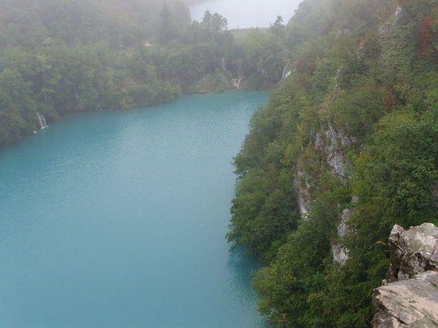 Zdj�cia: Park Narodowy w Plitwicach, Kraina jezior i wodospad�w c.d., CHORWACJA