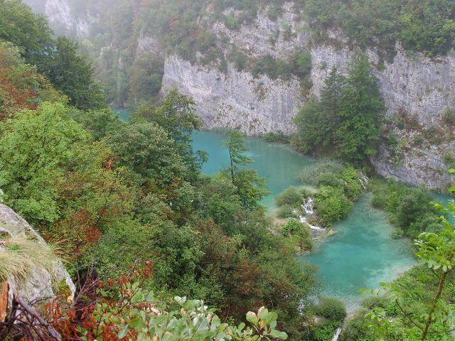 Zdjęcia: Park Narodowy w Plitwicach, Kraina jezior i wodospadów c.d., CHORWACJA