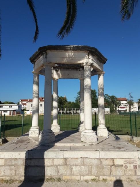 Zdjęcia: Trogir, Dalmacja, Glorietta, CHORWACJA