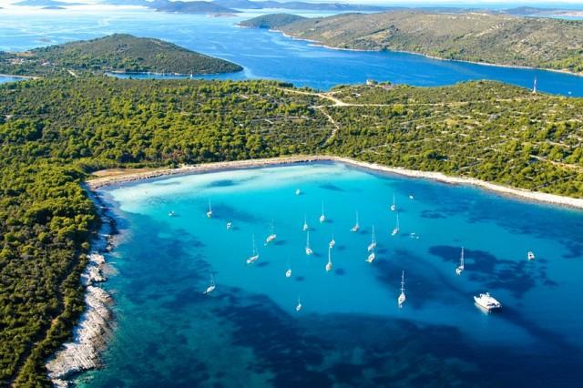 Zdjęcia: Wybrzeże, Dalmacja, Dalmacja, CHORWACJA