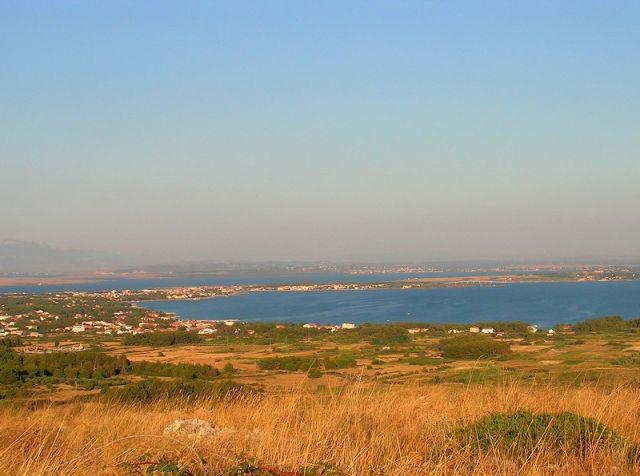 Zdjęcia: Vir, Dalmacja, widoczek, CHORWACJA