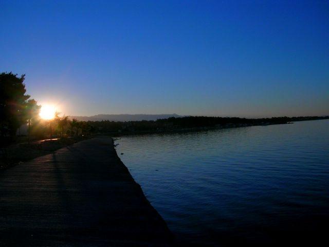 Zdjęcia: Vir, Dalmacja, o wschodzie..., CHORWACJA