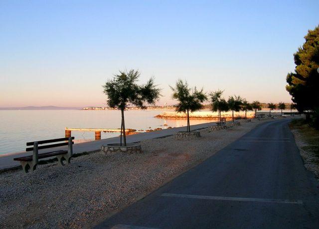 Zdjęcia: Vir, Dalmacja, o wschodzie...cd, CHORWACJA