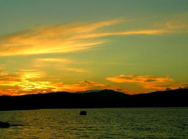 Zdjęcia: Slatine, Dalmacja, zachód, CHORWACJA