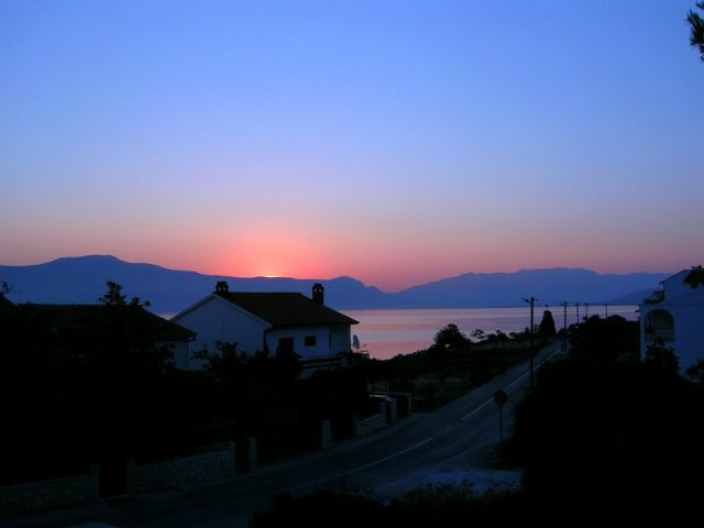 Zdj�cia: Slatine, Dalmacja, wsch�d I, CHORWACJA