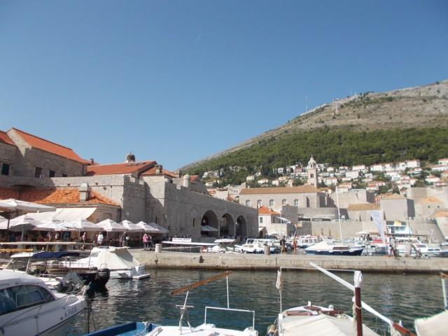 Zdjęcia: Chorwacja, Bałkany, Dubrownik 1, CHORWACJA