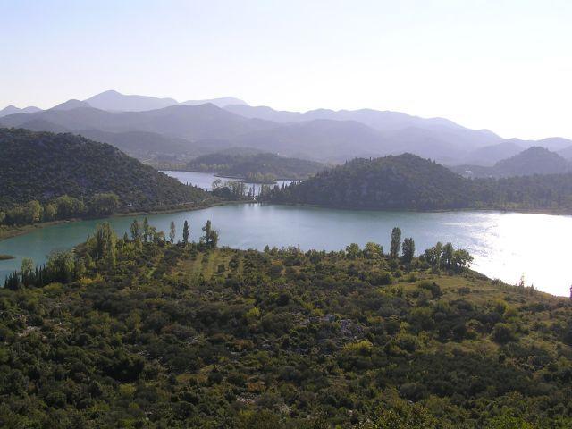 Zdjęcia: Split- Dubrownik, Dalmacja, Jeziora Baczyńskie, CHORWACJA