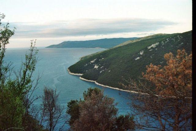 Zdjęcia: półwysep Istria, Istria, o wschodzie słońca, CHORWACJA