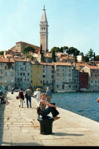 Zdjęcia: półwysep Istria, Istria, Rovenj, CHORWACJA