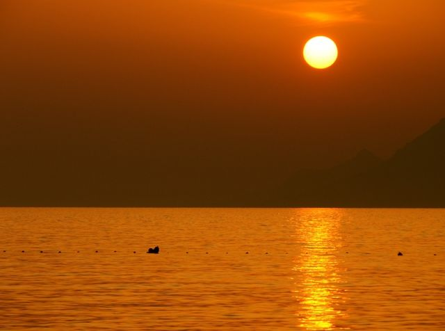 Zdjęcia: Makarska, Dalmacja, zachód, CHORWACJA