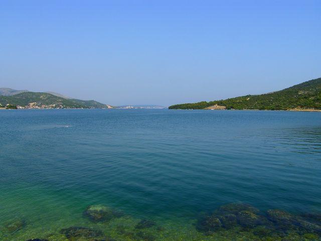 Zdjęcia: Marina, Chorwacja środkowa, pocztówkowo, CHORWACJA