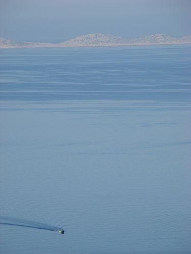 Zdjęcia: Kornati, DALMACJA, Cisza na morzu, CHORWACJA