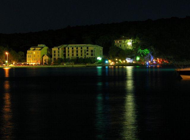 Zdjęcia: Makarska, Dalmacja, port 3, CHORWACJA