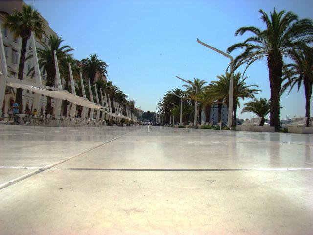 Zdjęcia: Split, Dalmacja, Split, CHORWACJA