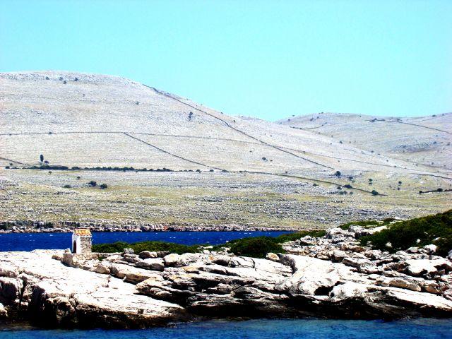 Zdjęcia: Kornati, Dalmacja, Kornat, CHORWACJA