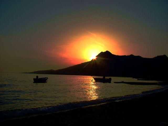 Zdjęcia: Omisz, Dalmacja, Światło, CHORWACJA
