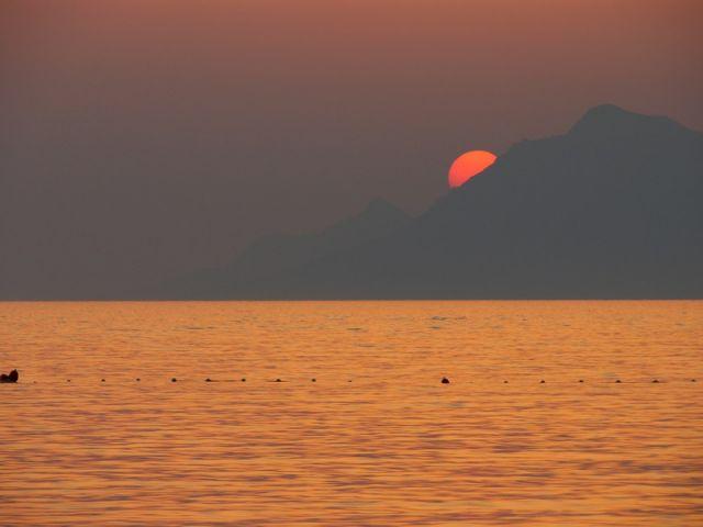 Zdjęcia: Makarska, Dalmacja, romantycznie ..., CHORWACJA