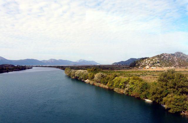 Zdjęcia: Dolina Neretwy, Dalmacja, Neretwa, CHORWACJA