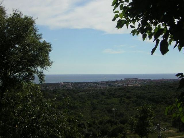 Zdjęcia: Istria, widoczek, CHORWACJA
