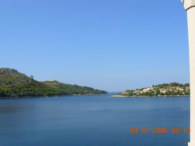 Zdjęcia: Skrivena Luka, Lastovo, Otwarte morze, CHORWACJA
