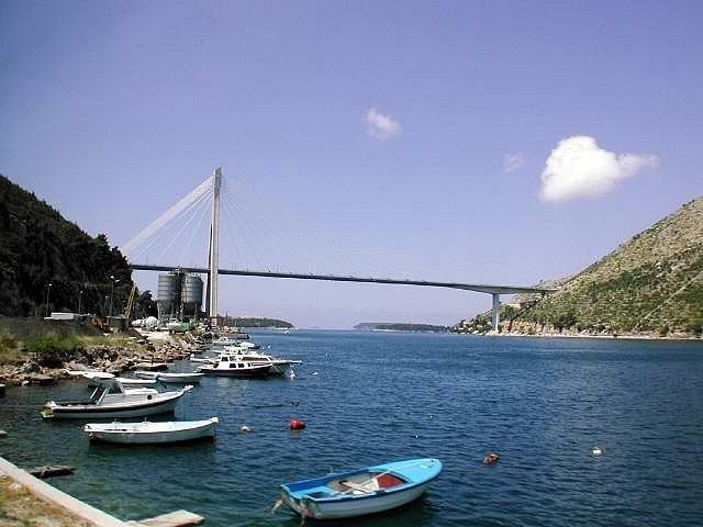 Zdjęcia: Dubrovnik, Dalmacja, Dubrovnik 1, CHORWACJA