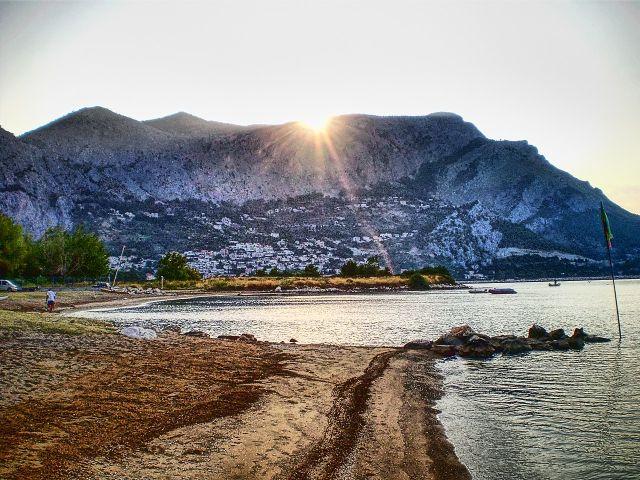 Zdjęcia:  Omiś, Split, Wojaże, CHORWACJA