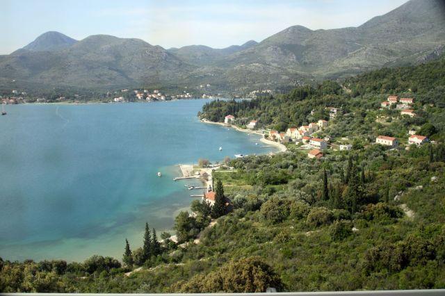 Zdjęcia: Riwiera Makarska, Rejony morza śródziemnego., Makarska Riwiera, Chorwacja, CHORWACJA
