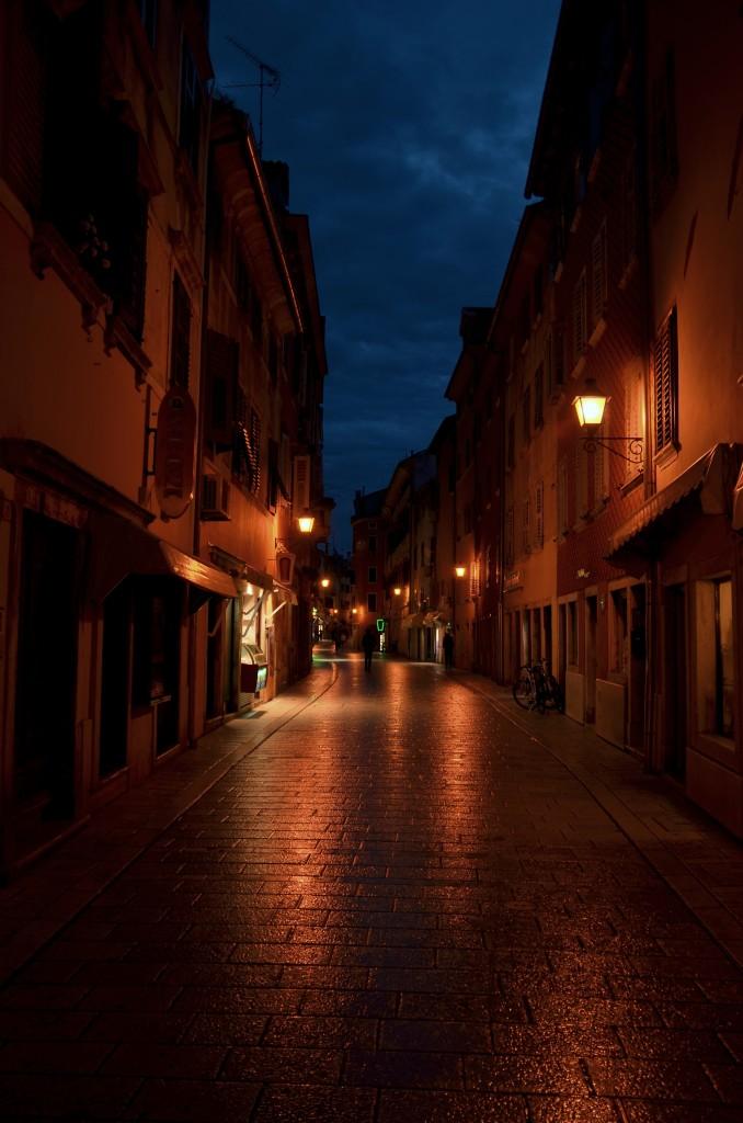 Zdjęcia: Rovinj , Półwysep Istria, Rovinj , CHORWACJA