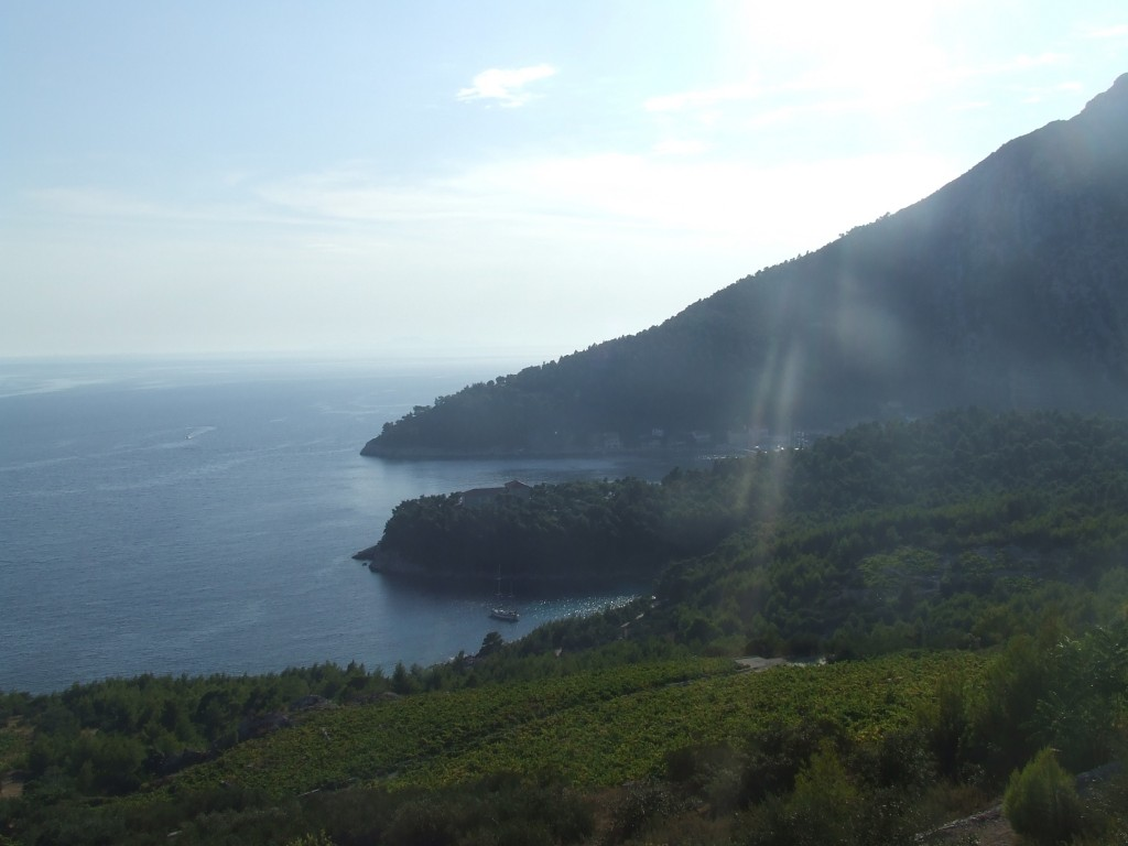 Zdjęcia: półwysep Peljesac, Dalmacja, półwysep Peljesac, CHORWACJA