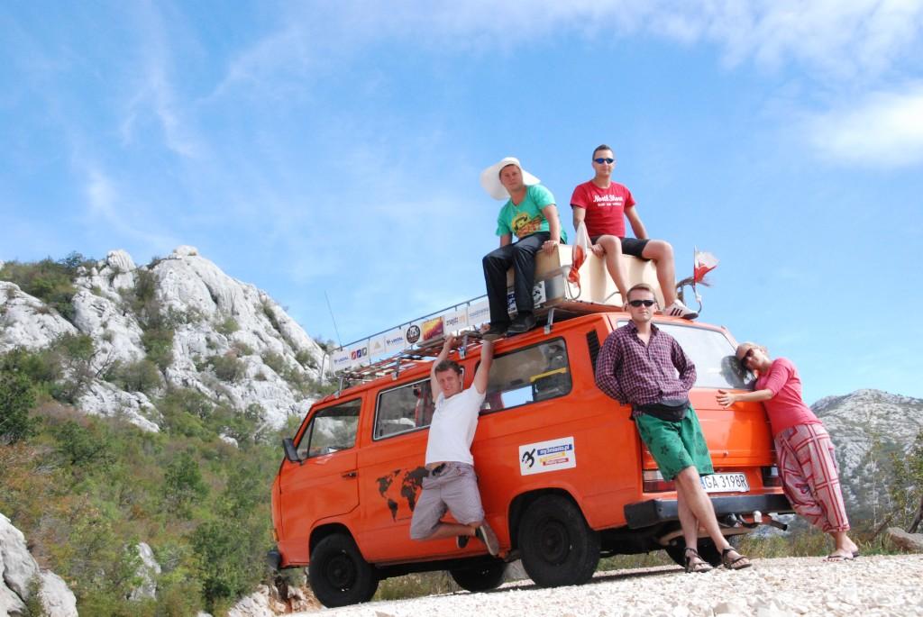 Zdjęcia: Plitwickie Jeziora, Pliwickie Jeziora, Balkan Expedition 2012, CHORWACJA