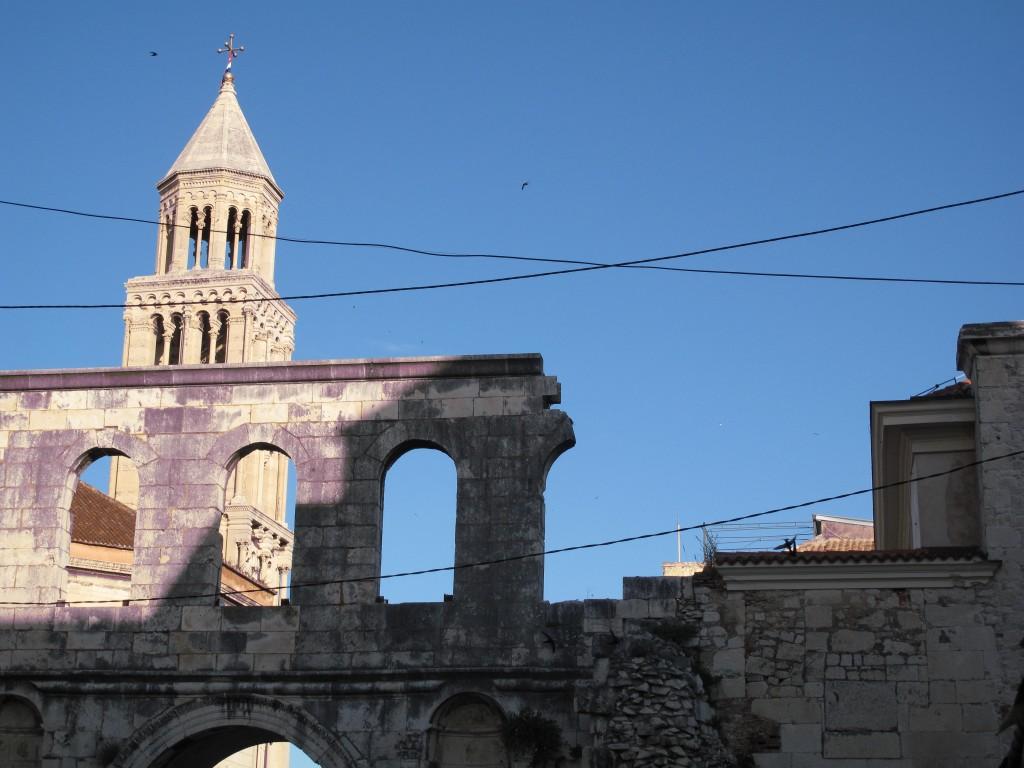 Zdjęcia: Split, Split, Kadedra w Splicie, CHORWACJA